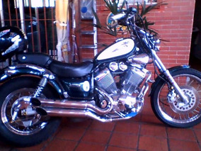 Yamaha Virago 535 Ano 2000 -único Dono, Doc.2019 Ok 35.000km