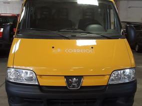 Peugeot Boxer Furgon 2.3 Hdi 350mh Médio Teto Alto 5p