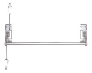 Lock L220al Barra Antipánico Universal 2 Puntos
