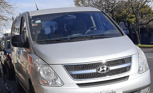 Imagen 1 de 2 de Hyundai H1 2009 2.5 Wagon 12-p Mt Plus