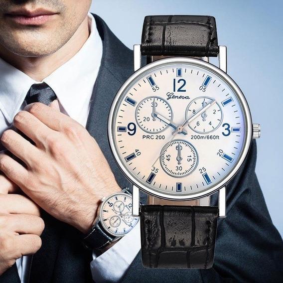 Relógio Unissex Quartz - Cód. 093