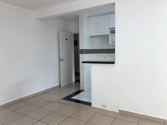 Apartamento A Venda De Dois Dormitórios No Bairro Do Limão - 170-im458110