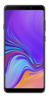 Samsung Galaxy A9 (2018) Dual SIM 128 GB Negro caviar 8 GB RAM