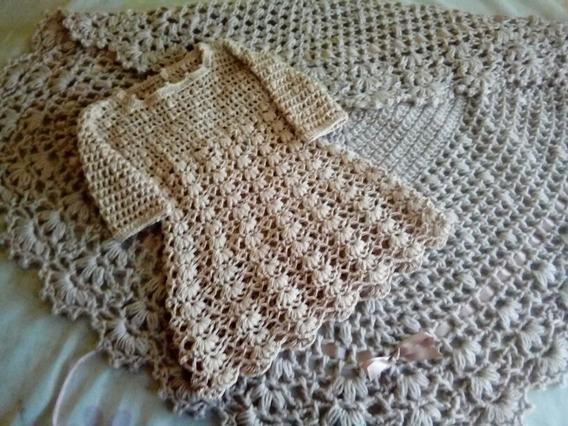 Saida Maternidade De Croche