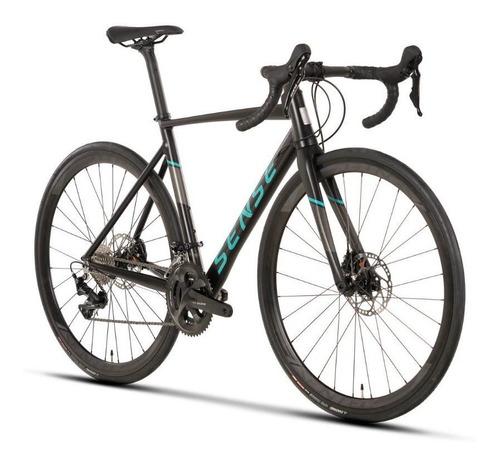 Bicicleta Sense Criterium Factory 2020 105 22v +pedal+taco