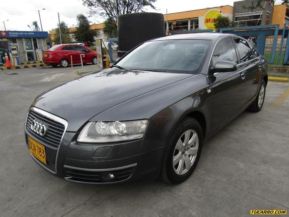 Audi A6 At
