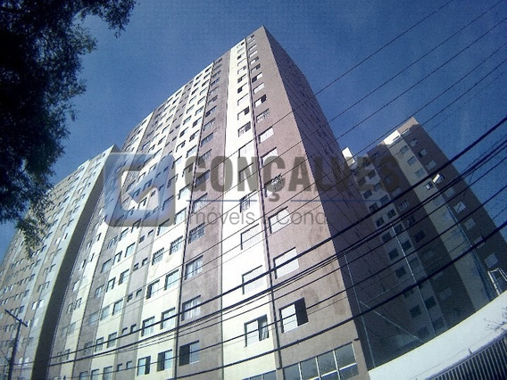 Venda Apartamento Sao Bernardo Do Campo Baeta Neves Ref: 122 - 1033-1-122364