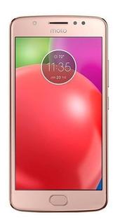 Motorola Moto E4 Xt1762 Dual Sim 16gb (01 Ano De Garantia)