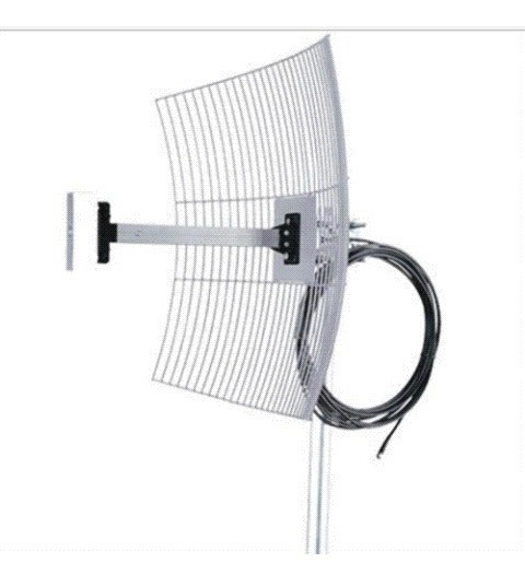 Antena De Grade Wifi