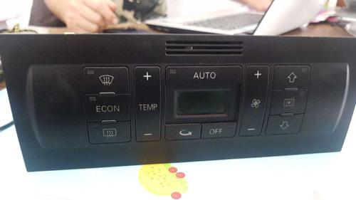 Controle Eletronico Do Ar Digital Audi A3 E A4