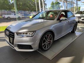 Audi S4 3.0 T Fsi S-tronic Dsg