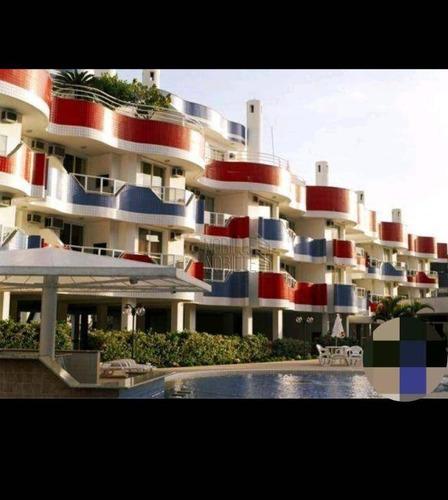 Apartamento Com 1 Dormitório À Venda, 66 M² Por R$ 450.000,00 - Ingleses - Florianópolis/sc - Ap1419