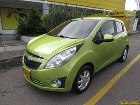 Chevrolet Spark Gt 1.2 Mt Aa