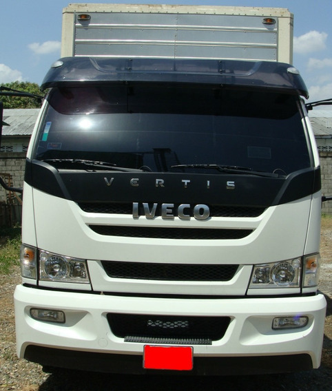 Camión Iveco Vertis 90v16