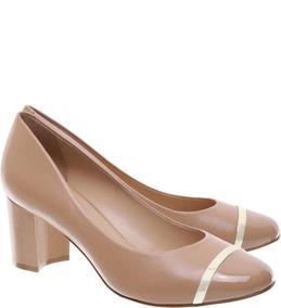 32d65461ee Scarpin Bico Fino Arezzo 100 - Sapatos no Mercado Livre Brasil