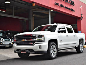 Chevrolet Cheyenne Ltz High Country 2016