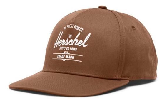 Gorra Herschel Whaler -1026-0814-os- Trip Store