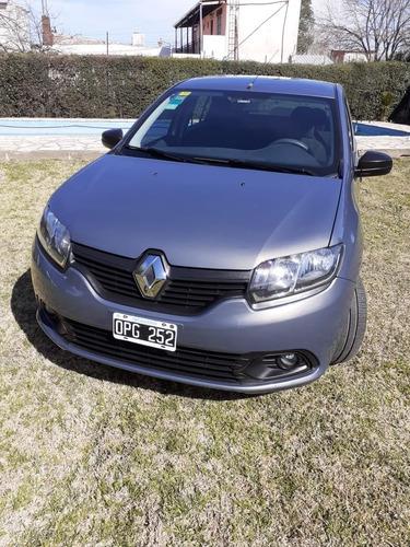 Imagen 1 de 13 de Renault Logan Año 2015