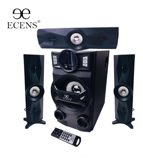 Caixa Som Grande Bluetooth Amplificada , Sound Surround 150w