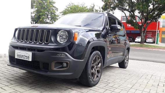 Jeep Renegade Sport 1.8 Flex Completo