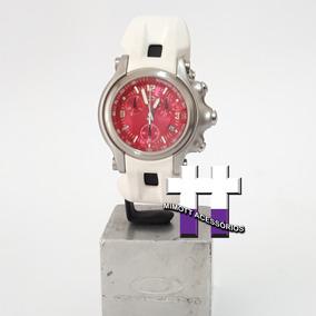 Relógio Oakley Holeshot Devils Brigade Edition