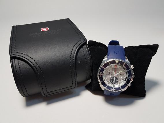 Vendo Relógio Masculino Swiss Military Hanowa De Coleção