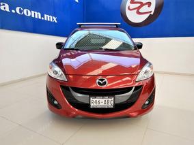 Mazda 5 Sport Aut. 2015