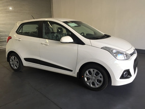 Hyundai Grand I10 1.2 Gls 5p At Full Seguridad 0km 2019