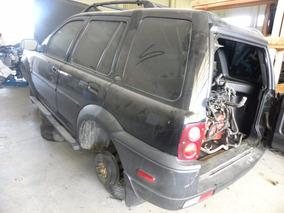 Sucata Freelander 2.5 V6 2005