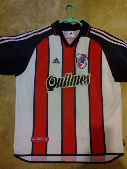 Playera River Plate 3ra