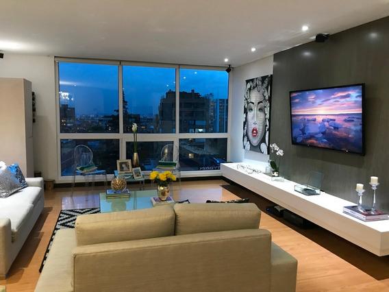 Espectacular Apartamento En Rosales!! 3 Habitaciones!