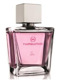 Perfume Jequiti Thiaguinho Feminino 100 Ml