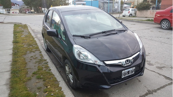 Honda Fit Manual 32000km! Impecable!!!
