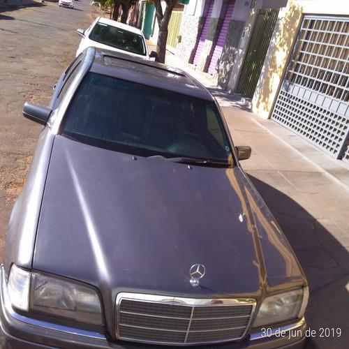 Mercedes C280 Elegance 1995/95