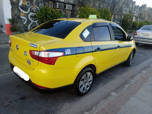 Siena - Fiat
