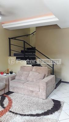 Casa, 3 Dormitórios, 128.01 M², Hípica - 185440