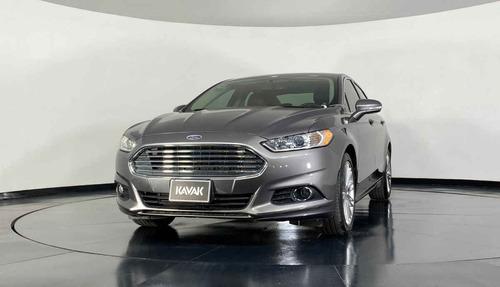 Imagen 1 de 15 de 120853 - Ford Fusion 2013 Con Garantía
