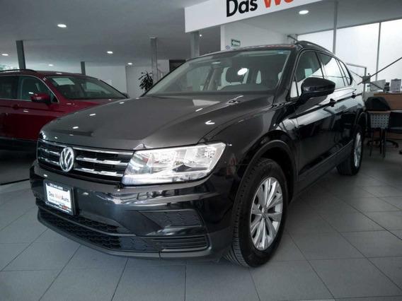 Camioneta Usada Volkswagen Tiguan Trendline Plus 2018