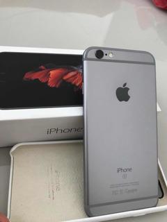 Celular iPhone 6s 32gb Seminovo Completo