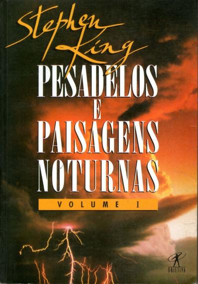 Pesadelos E Paisagens Noturnas - Vol. 1 - Stephen King