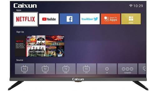 Televisión Smart Tv Uhd 43 Led 4k Resolución 3840 X 2160 Px