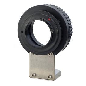 Adaptador B4 2/3 Canon Fujinon Para Nikon 1 N1 V3 J5 Aw1 S1
