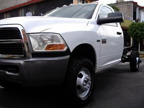 Dodge Ram 4000 5.7 4x4 2012