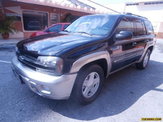 Chevrolet Trailblazer Xlt Automatico