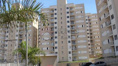 Imagem 1 de 10 de Apartamentos - Ref: V472361