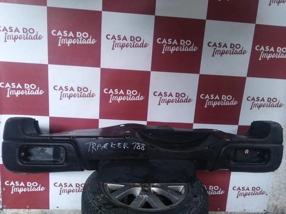 Para-choque Traseiro Chevrolet Tracker