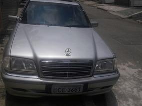 Mercedes Benz C240 Elegance 1998v6