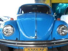 Volkswagen Fusca 1974