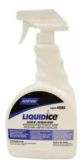Cera Para Limpeza Liquid Ice 946ml Norton
