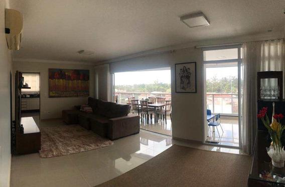 Apartamento À Venda Cond, Atlantis 160m², São José Do Rio Preto - V5634